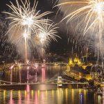Budapest River Cruises – Aug 20,  2019