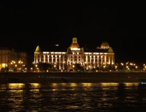 Budapest Hotel Gellert Night BRC