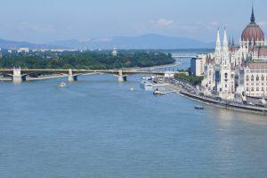 Budapest Margaret Island BRC