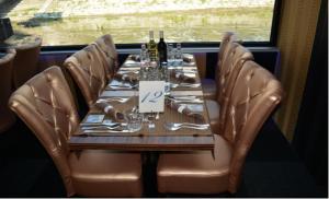 Prestige Ship Table