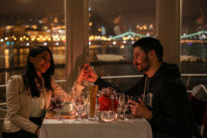 Valentine's Day Dinner Cruise Budapest