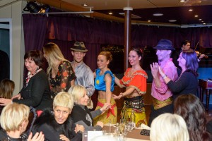 Budapest Folk Dance Evening Cruise