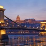 New Year's Day Budapest River Cruise: January 1, 2019