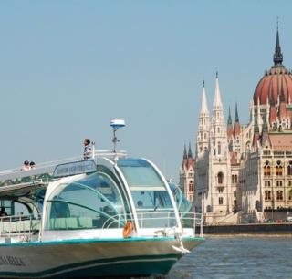 Day Cruises Budapest