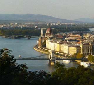 Easter Cruises on the River Danube Budapest
