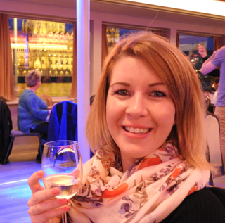 wine tasting in budapest on cruise