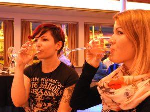 Hungarian Wine Cruise Budapest