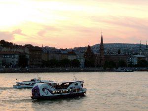 Budget Evening Cruise