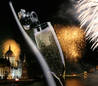 Budapest New Year's Eve Cruise & Retro Party