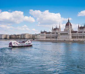Budapest Day Cruises