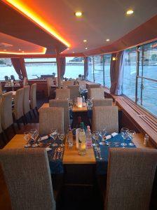 Primus Cruise Ship Budapest