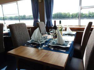 Primus Private Cruise Ship Budapest