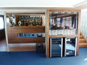 Primus Ship Bar