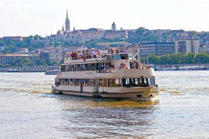 Primus Ship Budapest