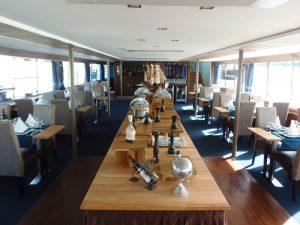 Primus Ship Buffet