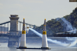 Red Bull Air Race - Photo by Fabrizio Ripamonti