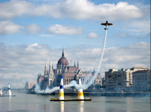 Red Bull Air Race - photo by Paul Williams