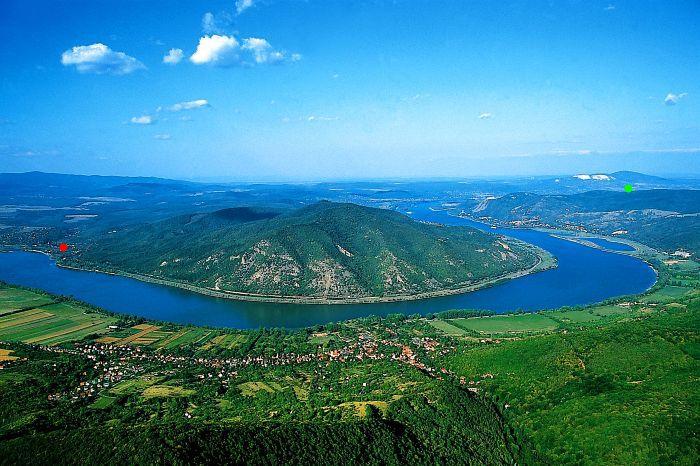 Danube Bend
