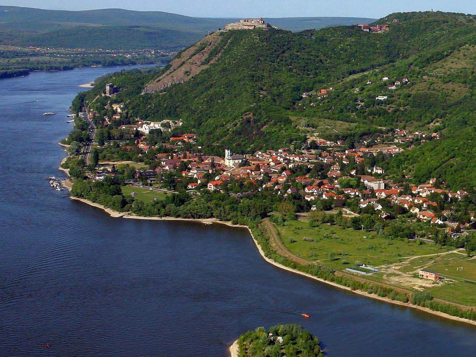 Visegrad Town