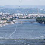 Red Bull Air Race Budapest Program