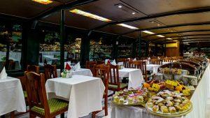 Buffet Dinner Cruise Budapest