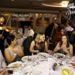 New Year's Eve Budapest River Cruise 2020 – 2021