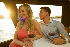 Wine Cruise on River Danube