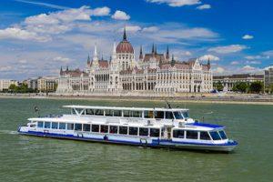 Millenium Private Boat Budapest