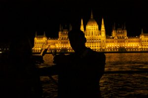 Budapest Evening Craft Beer Cruise