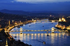 Budapest Evening Craft Beer Cruises