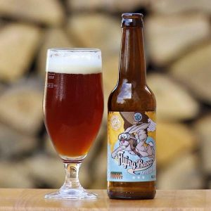 Flying Rabbit - Craft Beer Cruise Budapest