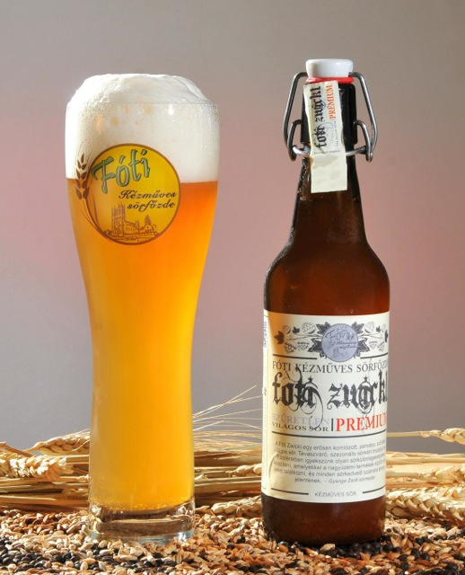bier zwickl schriftart