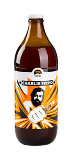 Charlie Firpo Artisan Beer Budapest