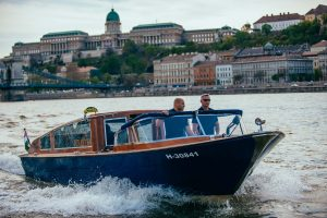 Private Yacht Budapest