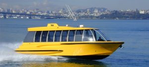 Private Water Taxi