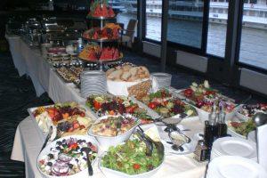 Budapest Opera Cruise Buffet Dinner