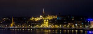 Budapest River Cruise December photo by Gabor Szidonya Header