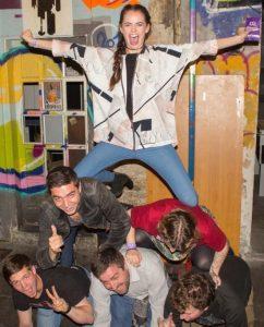 Ruin Bar Crawl Challenges