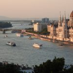 4-Course Dinner Menu I. on River Cruise – Private Boat Rental Budapest