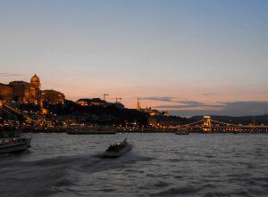 Budapest Sunset Cruises BRC