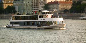 Ludwig Ship Budapest