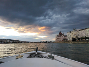 Budapest Neptun Cruise Private boat rental