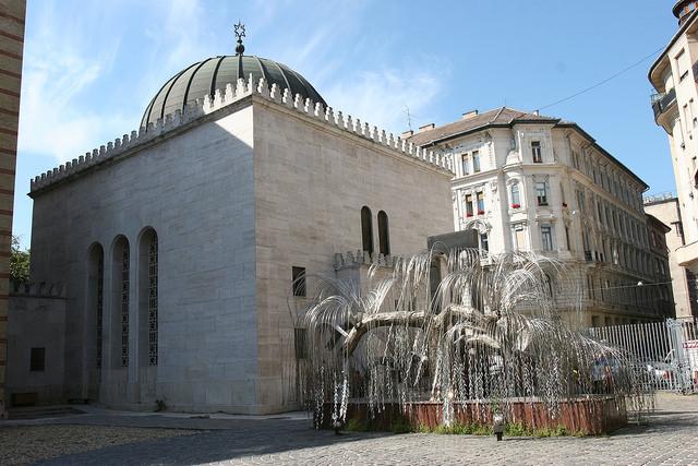 Jewish Heritage Tour & Cruise Budapest