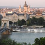 4- Course Vegetarian Dinner Menu on River Cruise – Private Boat Rental Budapest