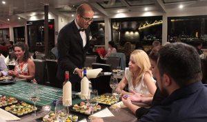 Wine Tasting Casino Cruise
