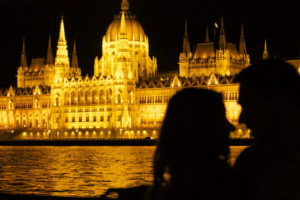 10pm Late Night Cruise Budapest