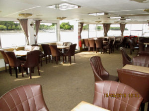 Budapest CMB Boat Inside Rent for Private Sightseeing