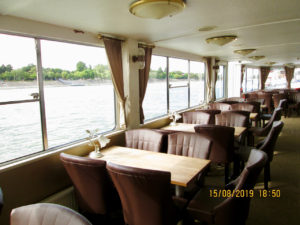 Budapest CMB Private Cruise Rental