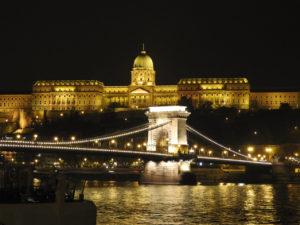 Budapest Evening Cruise