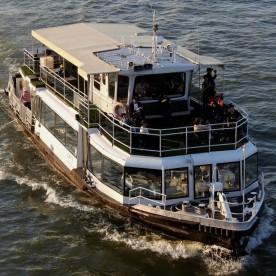 Onyx Private Boat Rental